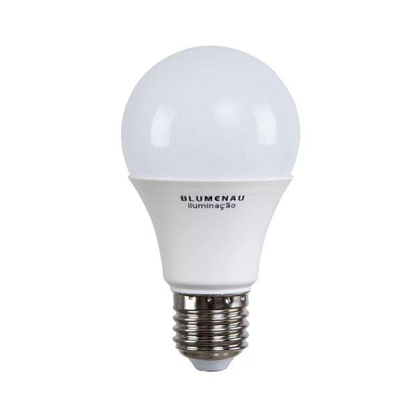 Lampada LED 9.9W A60 Bivolt Luz Branca 03102706 Blumenau