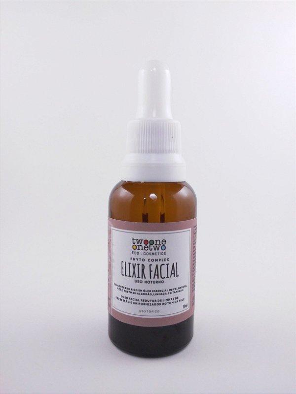 Elixir Facial Noturno