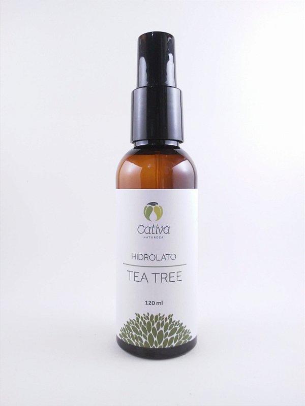 Hidrolato Tea Tree
