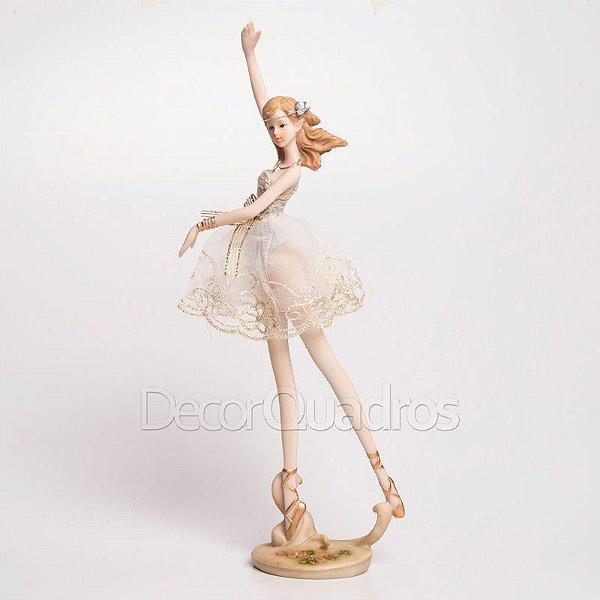 Miniatura Bailarina