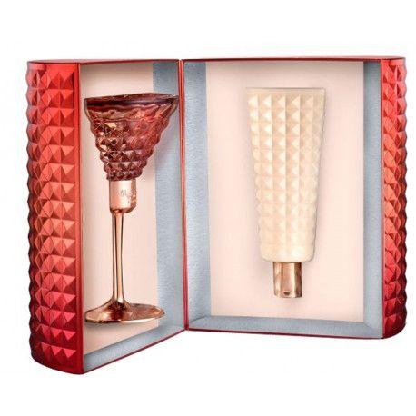 Kit Perfume Pepe Jeans Feminino EDP 80ml + Loção Corporal 80ml