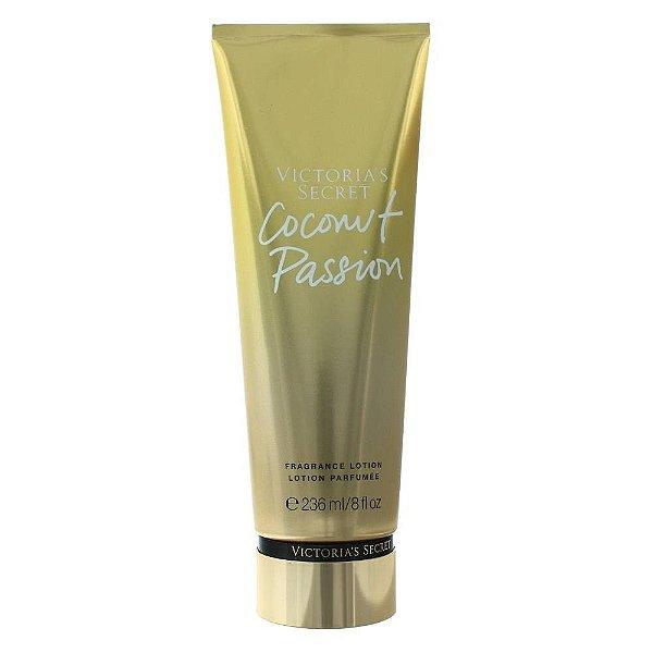 Creme Hidratante Victoria Secret Coconut Passion 236ml