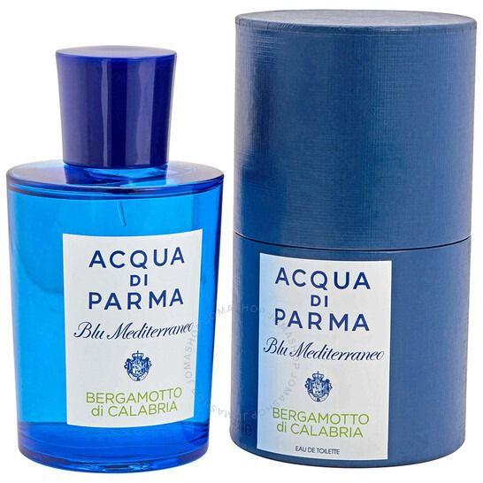 Perfume Acqua di Parma Blu Mediterraneo Bergamotto di Calabria Unissex EDT 150ml