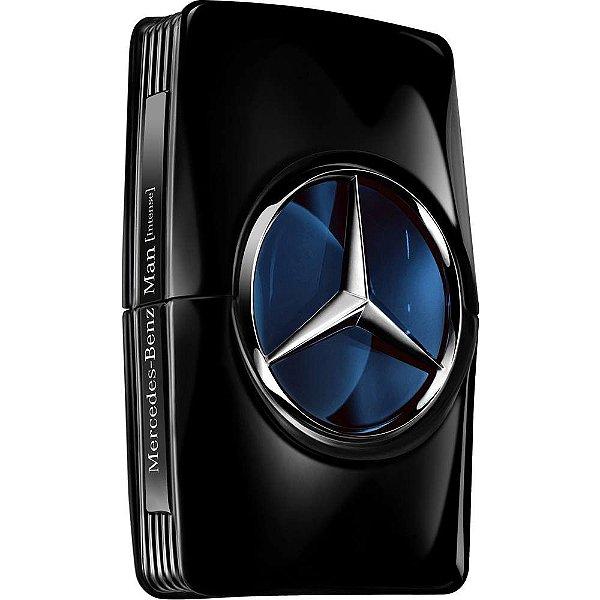 Perfume Mercedes Benz Man Intense Masculino EDT 100ML