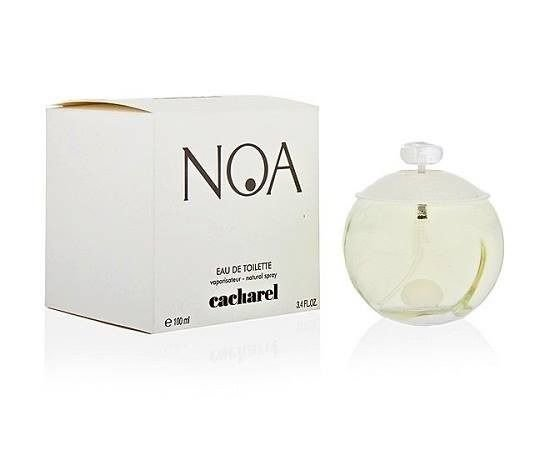 TESTER Perfume Cacharel Noa Feminino EDT 100ml