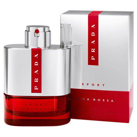Perfume Prada Luna Rossa Sport Masculino EDT 100ML