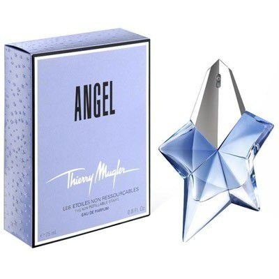 Perfume Thierry Mugler Angel Feminino EDP 050ml
