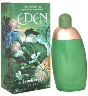 Perfume Cacharel Eden Feminino EDP 50ml