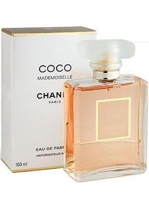 9446bc3c731 Perfume Chanel Coco Mademoiselle Feminino EDP 100ml - Luxúria ...