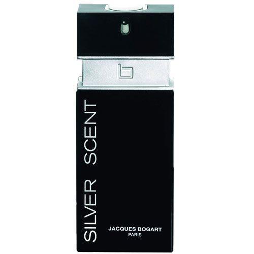 Perfume Silver Scent Masculino EDT 100 ml