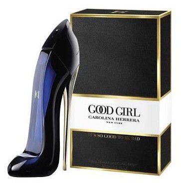 Perfume Carolina Herrera Good Girl Feminino EDP 50 ml
