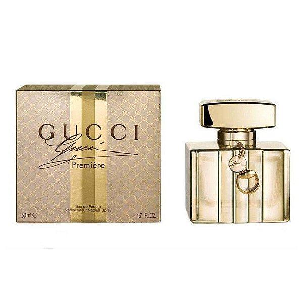 Perfume Gucci Première Feminino EDP 50ml