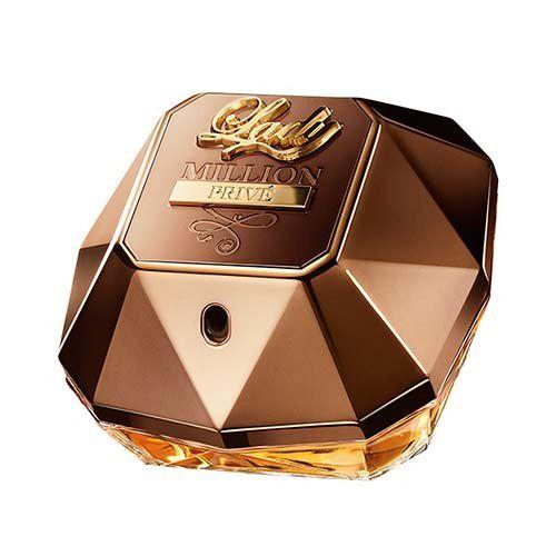Perfume Paco Rabanne Lady Million Prive Feminino EDP 80ml
