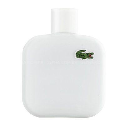Perfume Lacoste Blanc Masculino EDT 100ml