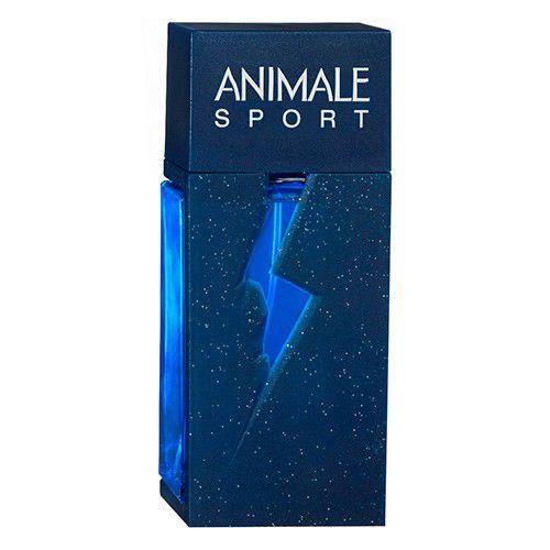 Perfume Animale Sport Masculino EDT 100ml