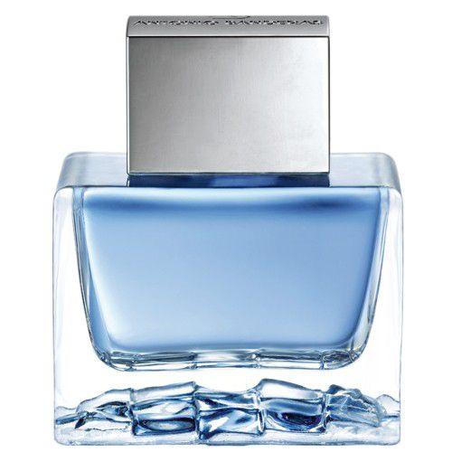 Perfume Antonio Banderas Blue Seduction Masculino EDT 100ml