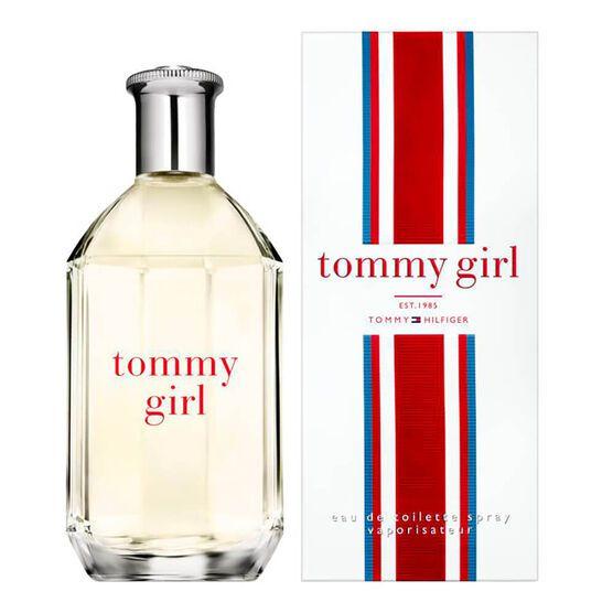Perfume Tommy Girl Feminino 100ml
