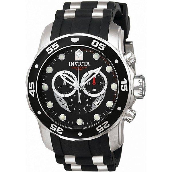d0998f262bb Relógio Invicta Pro Diver 6977 Masculino - Luxúria Perfumaria ...