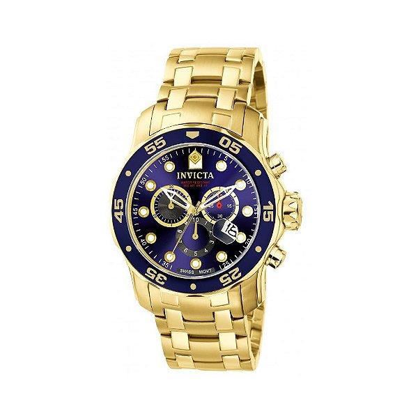 bd4f298522d Relógio Invicta Pro Diver 0073 Masculino - Luxúria Perfumaria ...