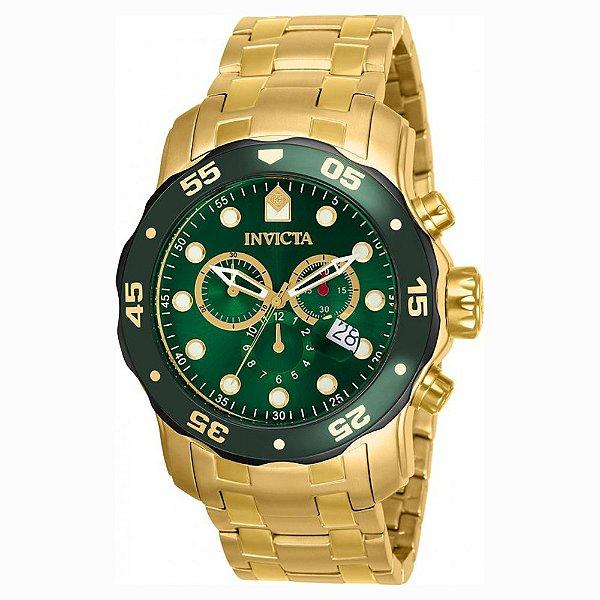 937dd8cf975 Relógio Invicta Pro Diver 80072 Masculino - Luxúria Perfumaria ...