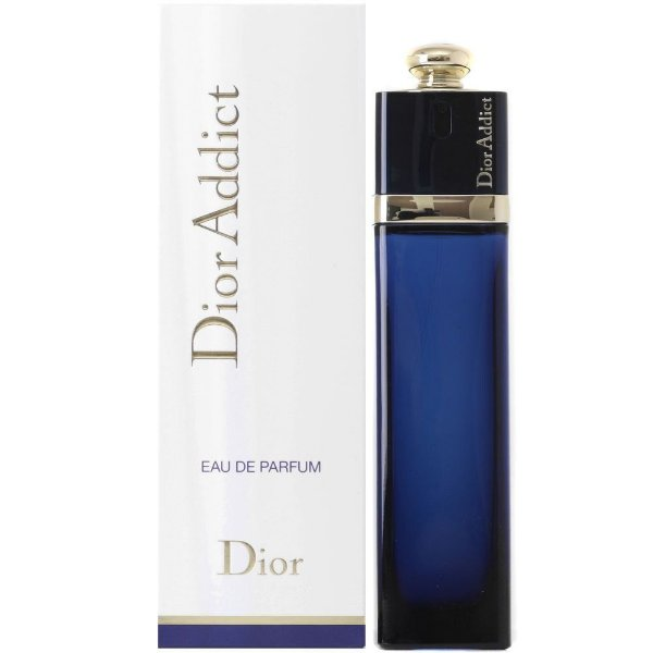 Perfume Christian Dior Addict Feminino EDP 100ml