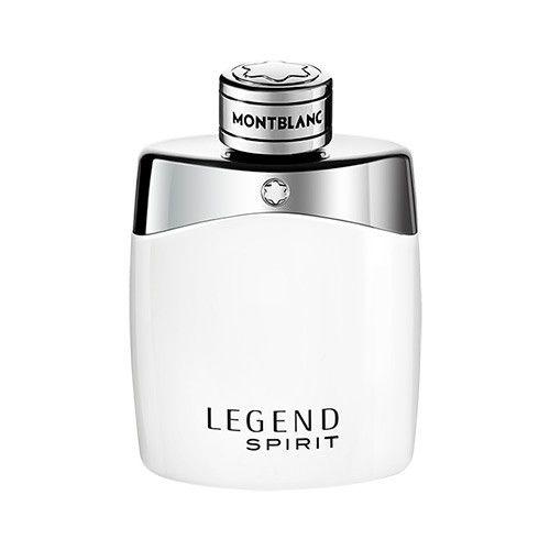 Perfume MontBlanc Legend Spirit EDT 100ml