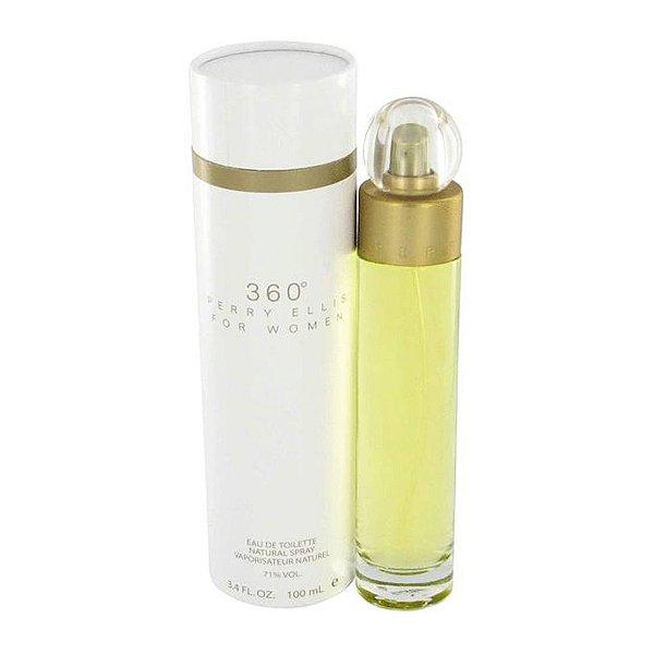 Perfume Perry Ellis 360 Feminino EDT 100ml