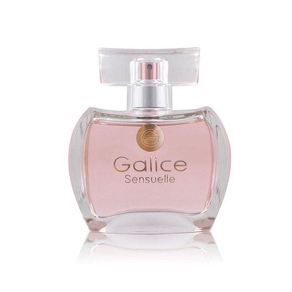 Perfume Yves de Sistelle Gallice Sensuelle EDP 100ml