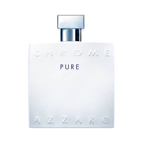 Perfume Azzaro Chrome PURE Masculino EDT 100ml