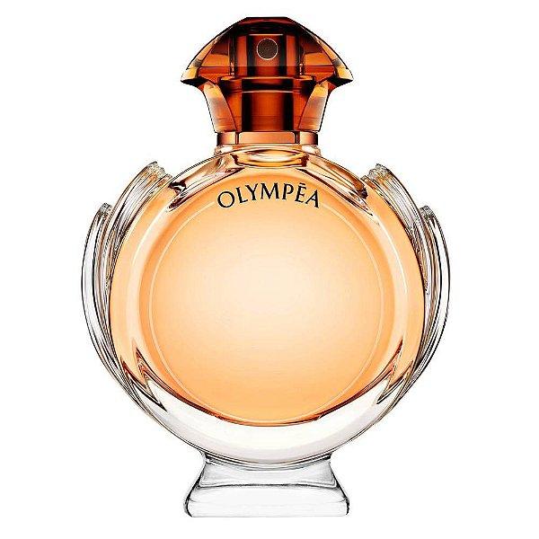 Perfume Paco Rabanne Olympea Feminino Intense EDP 080ml