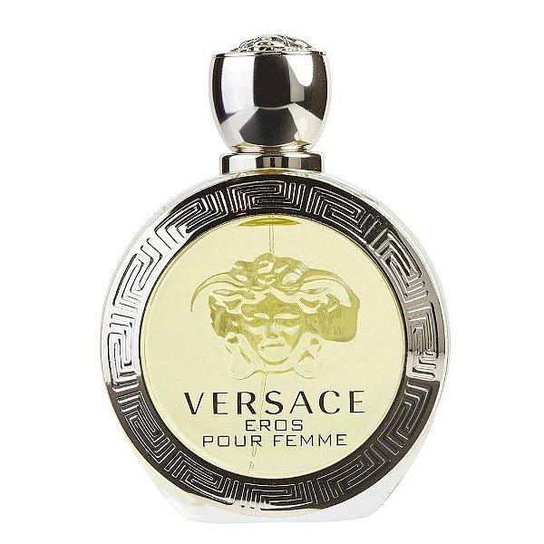 Perfume Versace Eros Pour Femme EDT 100ml