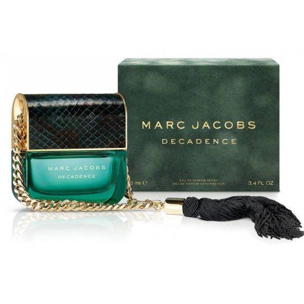 Perfume Marc Jacobs Decadence Feminino EDP 100ml