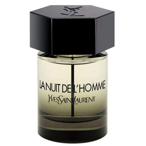 Perfume Yves Saint Laurent La nuit de L 'Homme Masculino 100ml