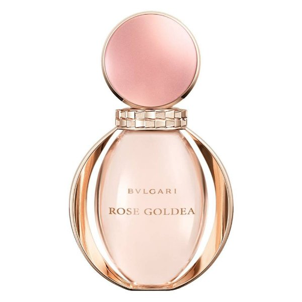 Perfume Bvlgari Goldea Rose Feminino EDP 90ml