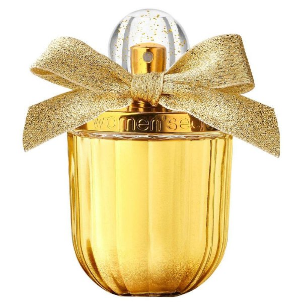 Perfume Women Secret Gold Seduction Feminino EDP 100ML