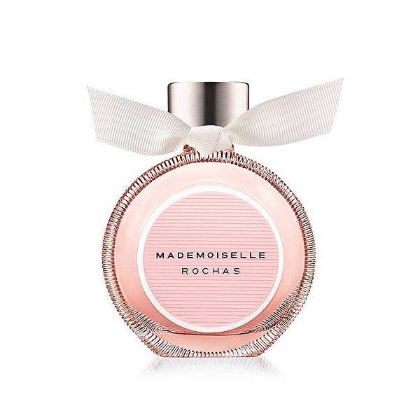 Perfume Rochas Mademoiselle Feminino EDP 50ml