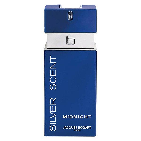 Perfume Silver Scent Midnight Masculino EDT 100ml