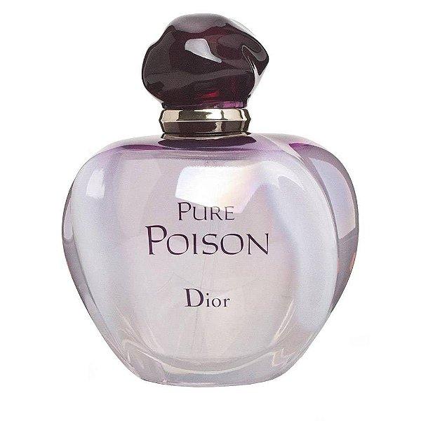 Perfume Christian Dior Poison Pure Feminino EDP 100ml