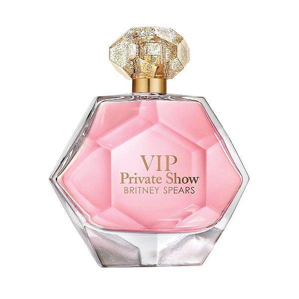 Perfume Britney Spears Vip Private Show Feminino EDP 100ML