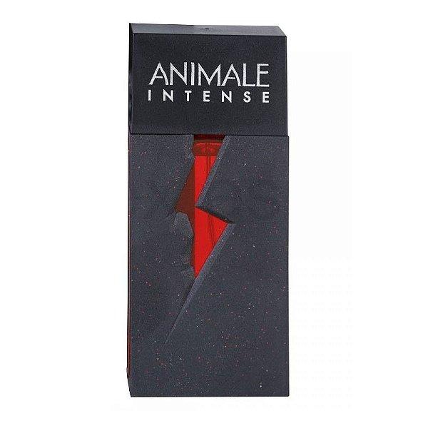 Perfume Animale Intense Masculino EDT 100ML