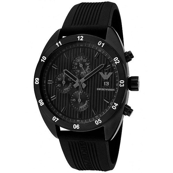 Relógio Empório Armani AR5928 Masculino - Luxúria Perfumaria Atacado ... 76a78b124dc