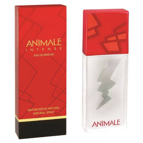 Perfume Animale Intense Feminino EDP 100ml