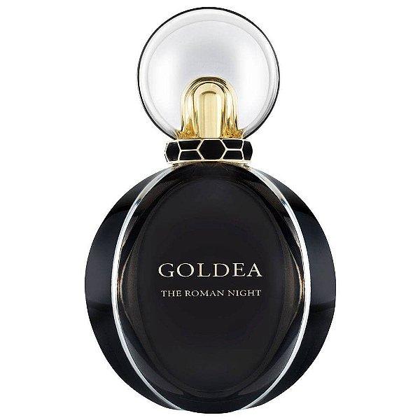 Perfume Bvlgari Goldea The Roman Night Feminino EDP 75ML