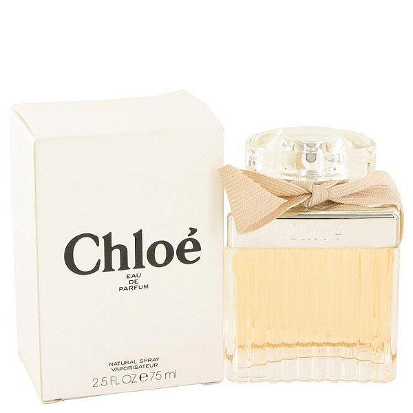 TESTER Perfume Chloe Feminino EDP 75ml