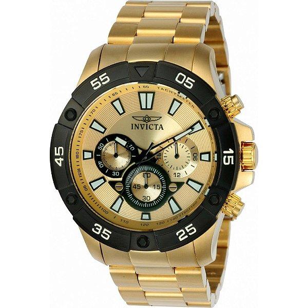 fc64608eb08 Relógio Invicta Pro Diver 22789 Masculino - Luxúria Perfumaria ...