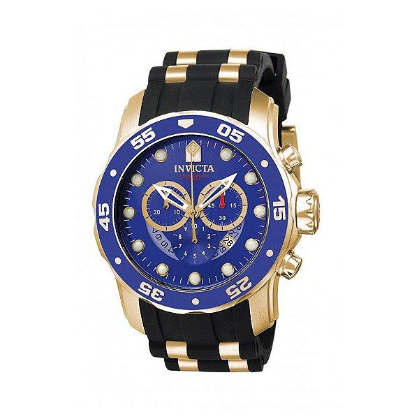 5d266a7bf5a Relógio Invicta Pro Diver 6983 Masculino - Luxúria Perfumaria ...
