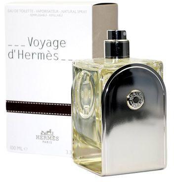 Perfume Voyage De Hermés Unissex EDT 35ml