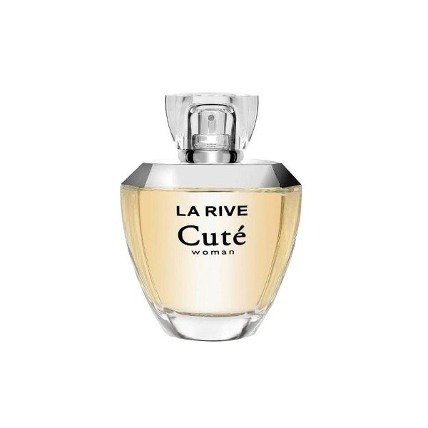 Perfume La Rive Cute Woman Feminino EDP 100ML