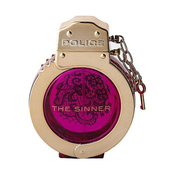 Perfume Police The Sinner Feminino EDT 100ML