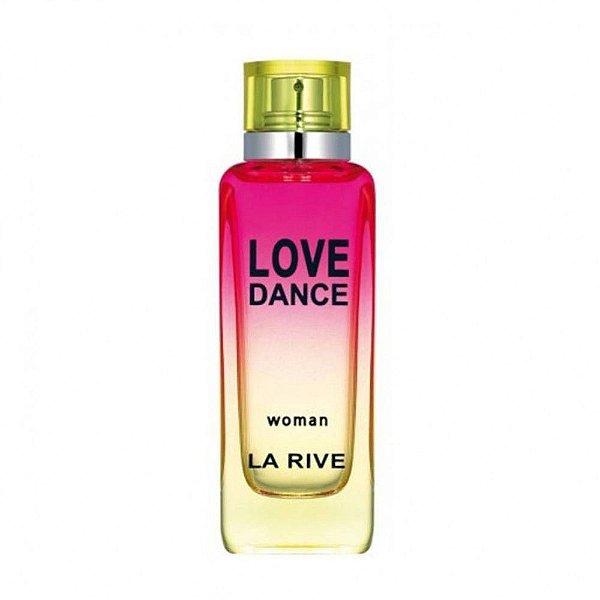 Perfume La Rive Love Dance Feminino EDP 90ML